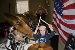 Schlagzeugunterricht Muenster Schlagzeugschule Muenster Nrw44 300x199 1 - News