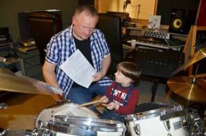 Unsere-Schüler-Schlagzeugunterricht_Muenster_Schlagzeugschule_Muenster