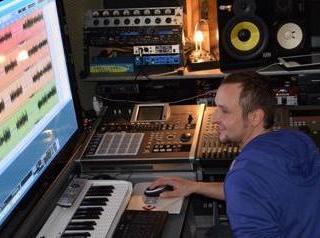 Musikunterricht Muenster musikunterricht in muenster privater musikunterricht Tonstudio 1 - News